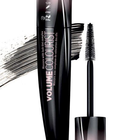 4ad814db983 Rimmel London Volume Colourist Mascara with Lash Tint Complex™ - image 1 of  6 ...