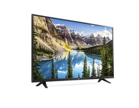 televiseur intelligent del uhd 4k 43uj6200 de lg de 43 po avec webos 3 5 walmart canada. Black Bedroom Furniture Sets. Home Design Ideas