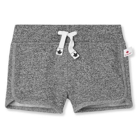 Canadiana Girls' Shorts - image 1 of 2