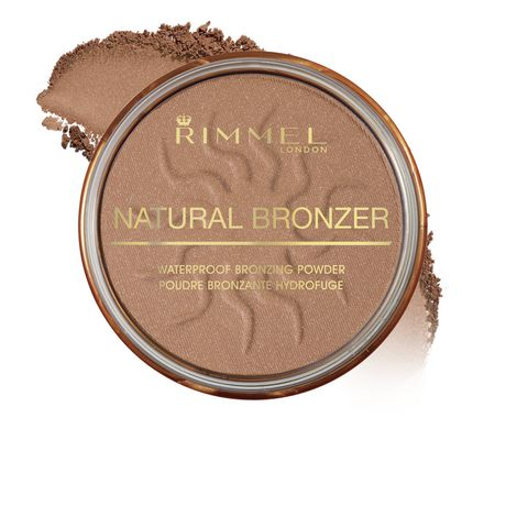 Rimmel London Natural Bronzer - image 1 of 3