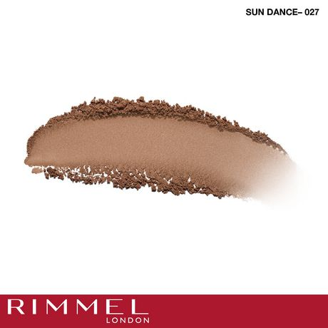 Rimmel London Natural Bronzer - image 3 of 3