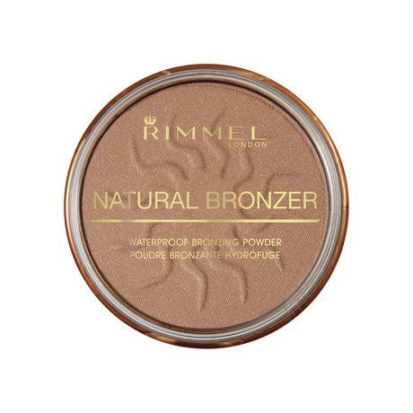Rimmel London Natural Bronzer - image 2 of 3