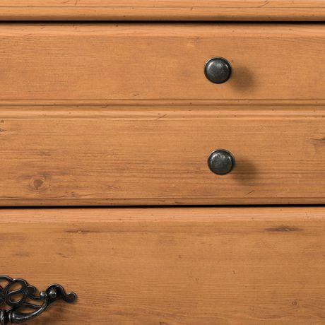 South Shore Prairie Bureau double 8 tiroirs - image 4 de 9