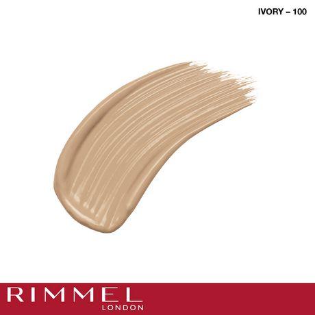 Rimmel London Wake Me up Foundation - image 3 of 4