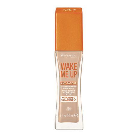 Rimmel London Wake Me up Foundation - image 2 of 4