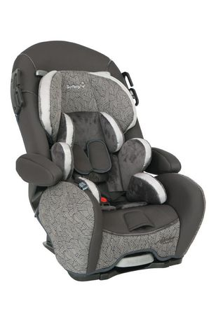 Safety 1st Alpha Omega Elite 3 In 1 Decatur Car Seat