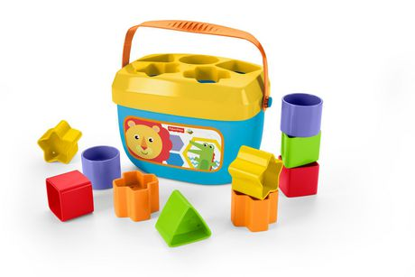 Fisher-Price Classic Infant Trio - image 5 of 6