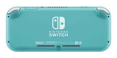 Nintendo Switch™ Lite - Turquoise (Nintendo Switch) - image 4 of 7