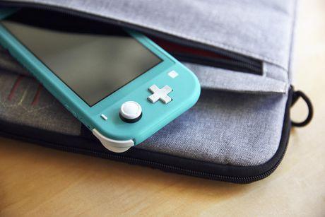 Nintendo Switch™ Lite - Turquoise (Nintendo Switch) - image 5 of 7