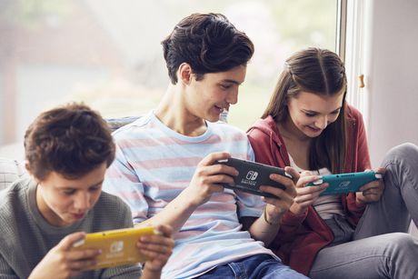 Nintendo Switch™ Lite - Turquoise (Nintendo Switch) - image 7 of 7