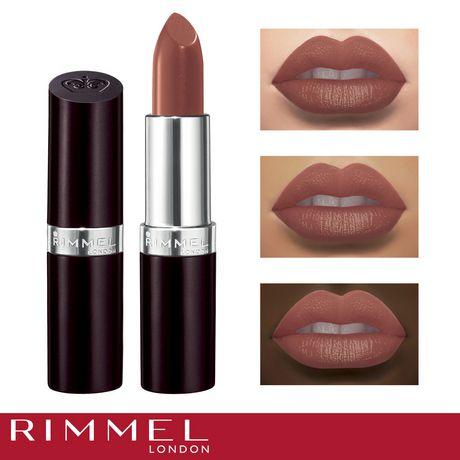 Rimmel London Lasting Finish Lipstick - image 3 of 4