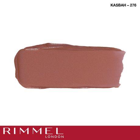 Rimmel London Lasting Finish Lipstick - image 4 of 4