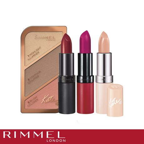 Rimmel London Lasting Finish Kate Moss Nude Collection Lipstick - image 8 of 8