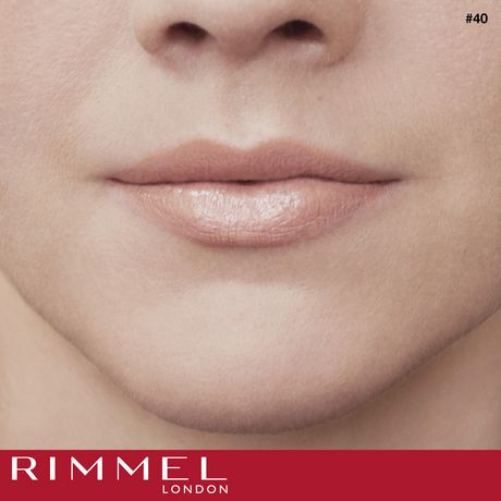 Rimmel London Lasting Finish Kate Moss Nude Collection Lipstick - image 5 of 8