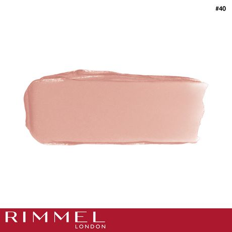 Rimmel London Lasting Finish Kate Moss Nude Collection Lipstick - image 4 of 8