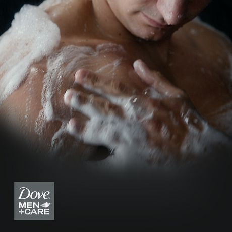 Dove Men Care Extra Fresh Body + Face Wash - image 3 of 6