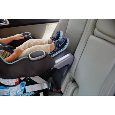 Graco Extend2Fit Convertible Car Seat - image 5 of 8