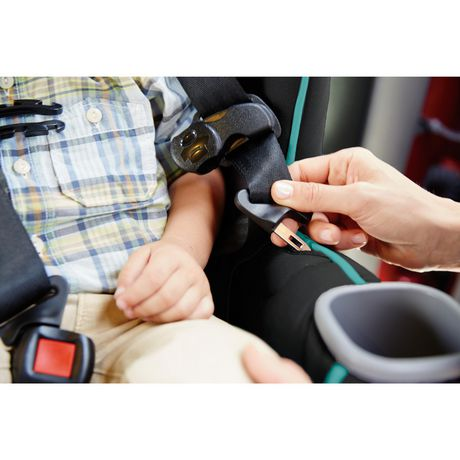 Graco Extend2Fit Convertible Car Seat - image 7 of 8