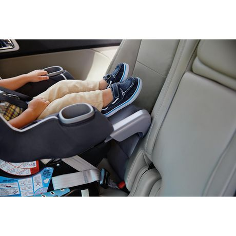 Graco Extend2Fit Convertible Car Seat, Campaign - image 4 of 9