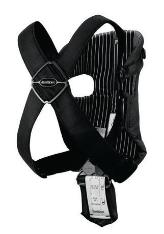 BabyBjörn Original Cotton Baby Carrier - image 2 of 6