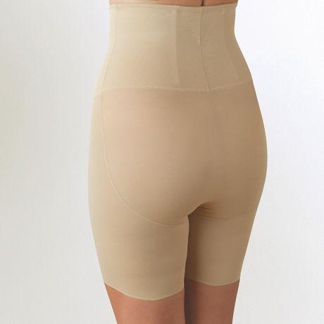 de9c7ea1e78e Cupid Intimates Cupid Extra Firm Back Magic™ Hi-waist Longleg - image 1 of  ...