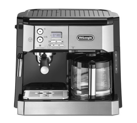 f8ebeccb6b1 De Longhi Combination Pump Espresso And 10c Drip Coffee Machine - image 1  ...