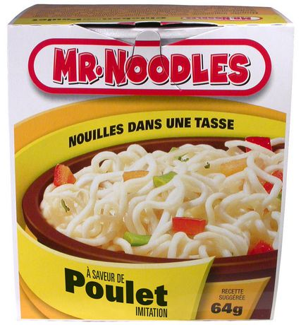 how to cook mr noodles