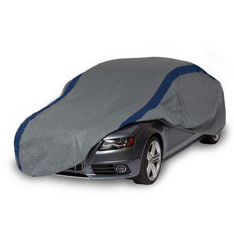Housse de voiture weather defender de duck covers pour for Housse auto canadian tire