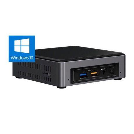 Intel Nuc 7 Home A Mini Pc With Windows 10 Intel Core I5 256gb