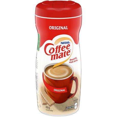 COFFEE-MATE® Original Powder | Walmart Canada