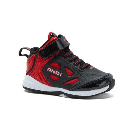AND1 Boys Fantasy Athletic Shoes