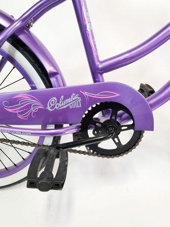 "Columbia Sterling 20"" Girl's Steel Cruiser Bike - image 5 of 6"