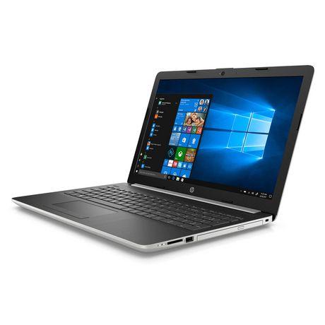 "HP 4JB82UA 15-DB0031NR 15.6"" Laptop with AMD A9-9425 3.1 GHz Processor - image 2 of 4"