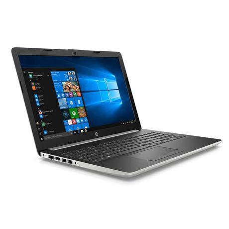 "HP 4JB82UA 15-DB0031NR 15.6"" Laptop with AMD A9-9425 3.1 GHz Processor - image 3 of 4"