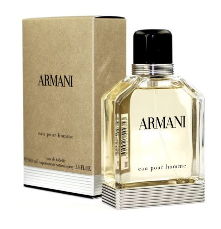 8f6c95e324 Giorgio Armani for MEN Eau De Toilette Spray 100 ml - image 1 of 1 ...