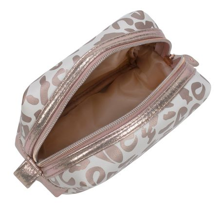 AMF Fashion Print Accessory Pouch - image 3 of 3