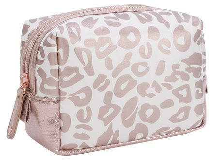 AMF Fashion Print Accessory Pouch - image 2 of 3