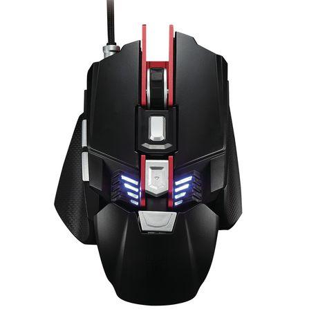 blackweb Programmable Rgb Gaming Mouse