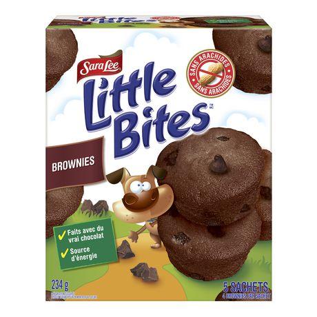 Sara Lee® Little Bites™ Chocolate Brownies - image 6 of 7