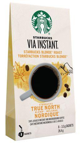 Starbucks VIA True North Instant Coffee - image 2 of 3