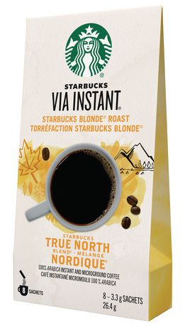 Starbucks VIA True North Instant Coffee - image 3 of 3