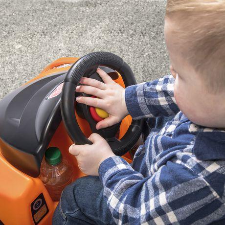 Step2 Push Around Buggy GT (Orange) - image 2 de 9