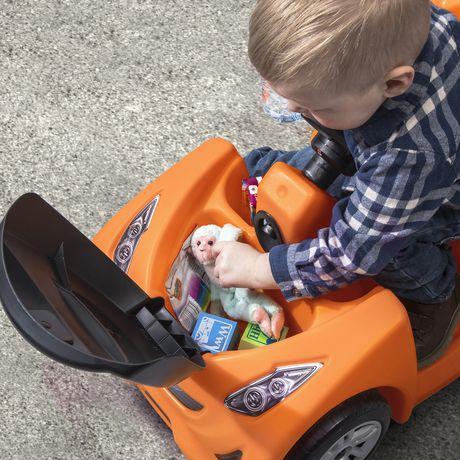Step2 Push Around Buggy GT (Orange) - image 3 de 9
