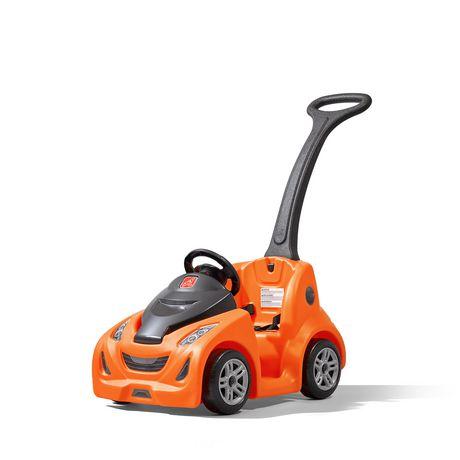 Step2 Push Around Buggy GT (Orange) - image 8 de 9