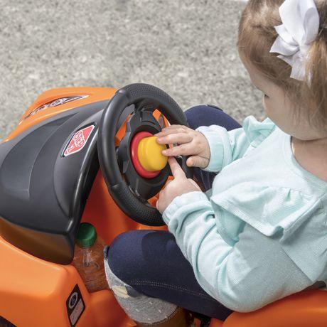 Step2 Push Around Buggy GT (Orange) - image 4 de 9
