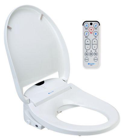 Bidet siège de toilette - Blanc,Swash 1000 - image 3 de 4