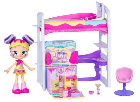 Shopkins -Lil' Secrets Series 1 - Rainbow Kate's Bedroom Hideaway - image 3 of 6