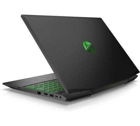 "HP Pavilion Gaming, 15.6"" FHD  Non-Touch, Intel Core™ i5-8300H, 8GB RAM, 1TB  HDD, NVIDIA® GeForce® GTX 1050, Windows 10 - image 4 de 4"