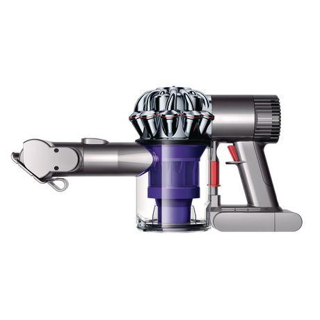 Dyson V6 Trigger+ Handheld Vacuum by Dyson