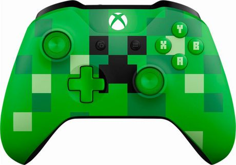 how to play minecraft on computer with xbox controller